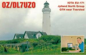 OZ/DL7UZO EU-172