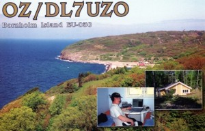 QSL-Karte OZ/DL7UZO EU-030 2003