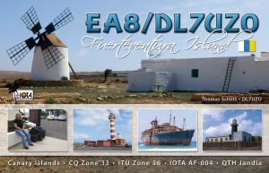 QSL-EA8-DL7UZO