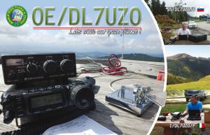 QSL-OE-DL7UZO