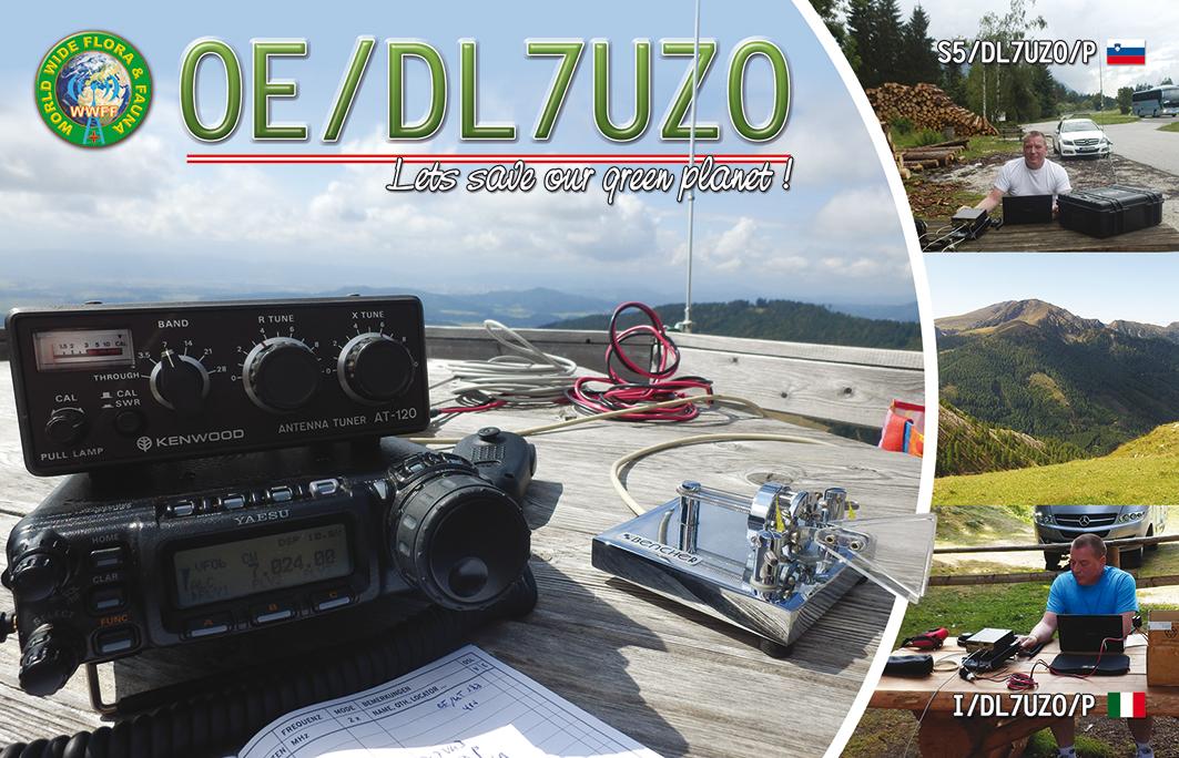 German Amateur Radio 94